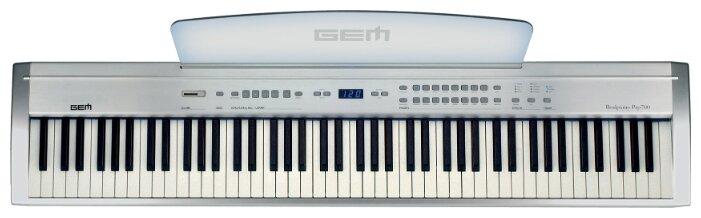 Цифровое пианино GeneralMusic PRP700