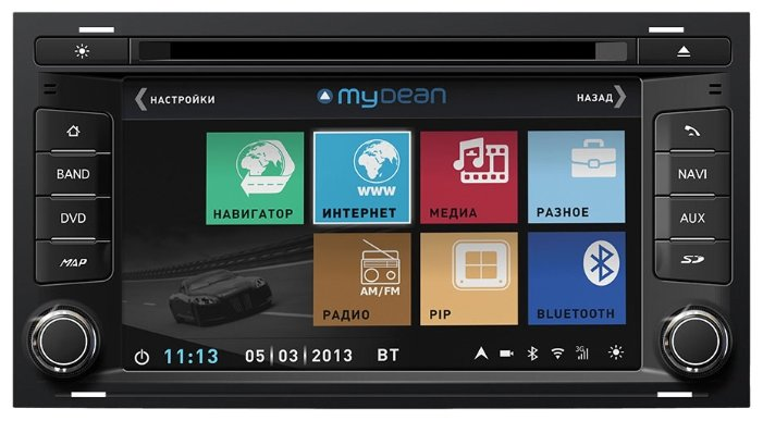 MyDean 3306