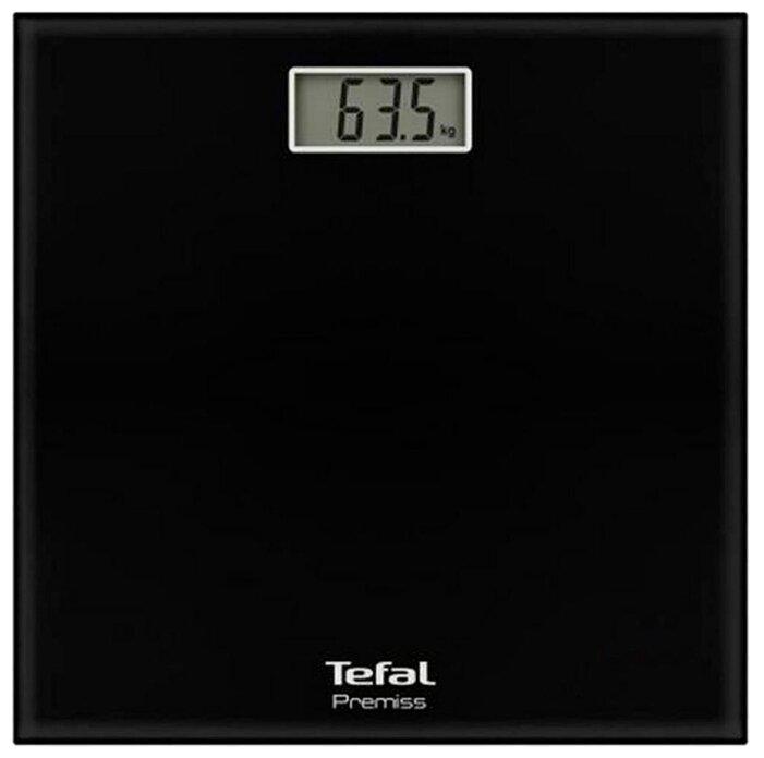 Tefal Весы Tefal PP1060 Premiss black
