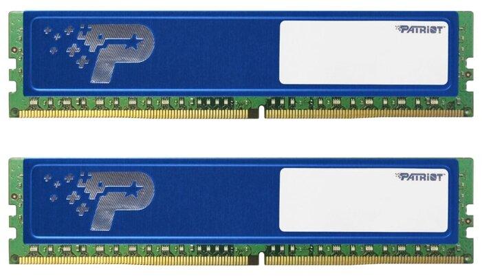 Patriot Memory Оперативная память Patriot Memory PSD416G2400KH