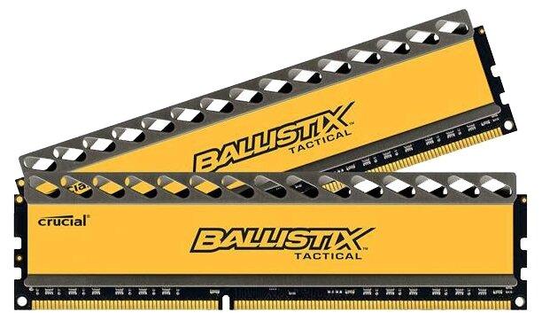 Ballistix BLT2CP8G3D1608DT1TX0CEU