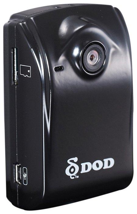 Видеорегистратор DOD VR-H1