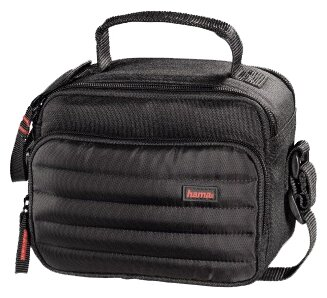 Универсальная сумка HAMA Syscase III 110
