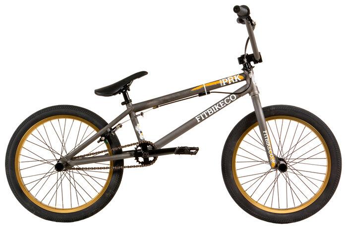 Велосипед для взрослых Fitbikeco PRK Signature (2009)