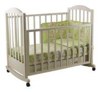 Кроватка Фея 633