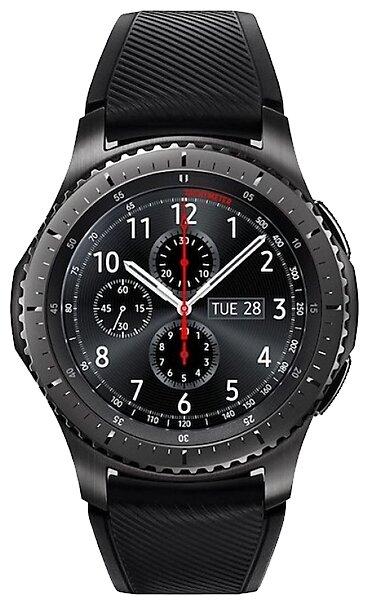 Samsung Часы Samsung Gear S3 Frontier