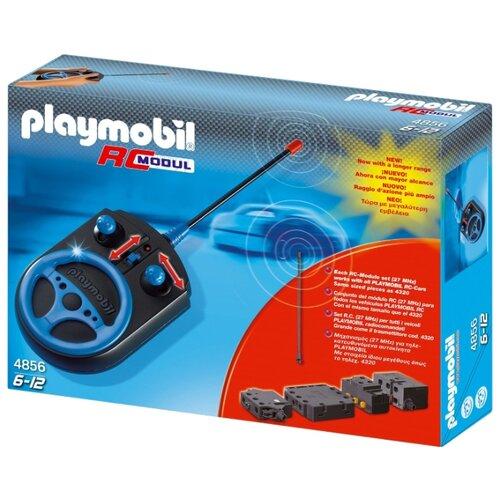 Купить Набор с элементами конструктора Playmobil RC Modul 4856 Транспортный модуль, Конструкторы