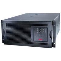 Интерактивный ИБП APC by Schneider Electric Smart-UPS SUA5000RMI5U