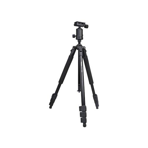 Штатив Rekam RT-P30 черный штатив rekam qpod s 300 напольный серый 1050гр