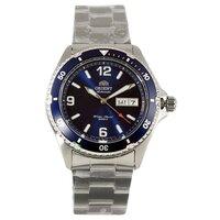 Японские механические наручные часы Orient AA02002D