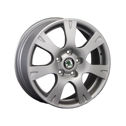 Фото - Колесный диск LegeArtis SK21 6.5х16/5х112 D57.1 ET50, silver колесный диск legeartis inf15 9 5x21 5x114 3 d66 1 et50 gm