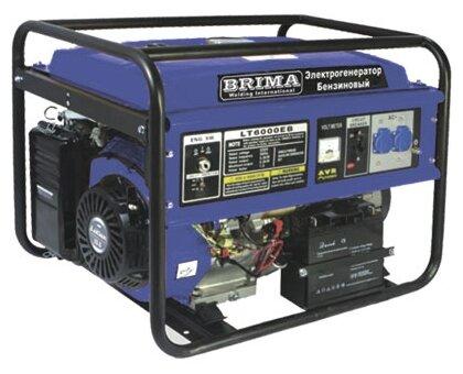 BRIMA LT6500EB-1