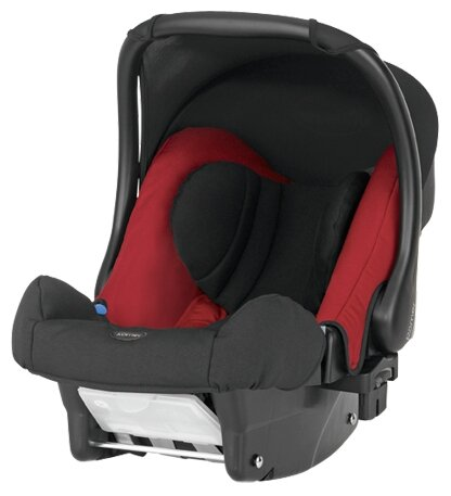 Автокресло группа 0+ (до 13 кг) BRITAX ROMER Baby-Safe Plus