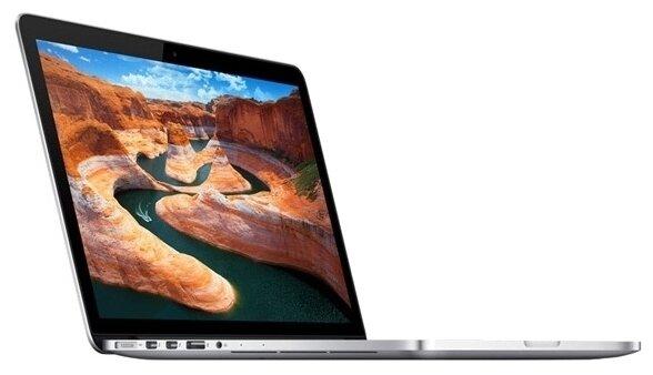 "Apple MacBook Pro 13 with Retina display Early 2015 MF840 (Core i5 2700 Mhz/13.3""/2560x1600/8.0Gb/256Gb SSD/DVD нет/Intel Iris Graphics 6100/Wi-Fi/Bluetooth/MacOS X)"