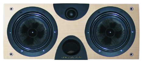 Wharfedale Evo-2 Center