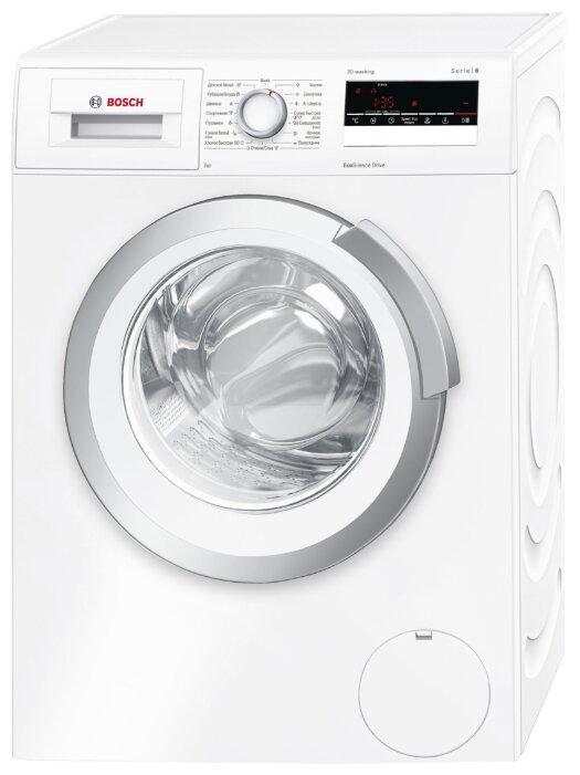 Bosch WLN 24261