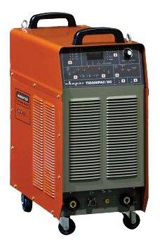 Сварочный аппарат Сварог TIG 500P DSP AC/DC (J1210)