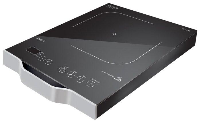 CASO W 2100 настольная индукционная плитка