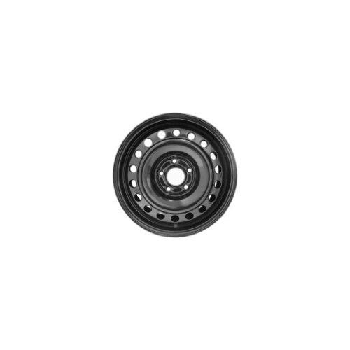 Фото - Колесный диск Trebl 9223 6.5x16/5x114.3 D67.1 ET50 Black колесный диск trebl 9223 6 5x16 5x114 3 d67 1 et50 black