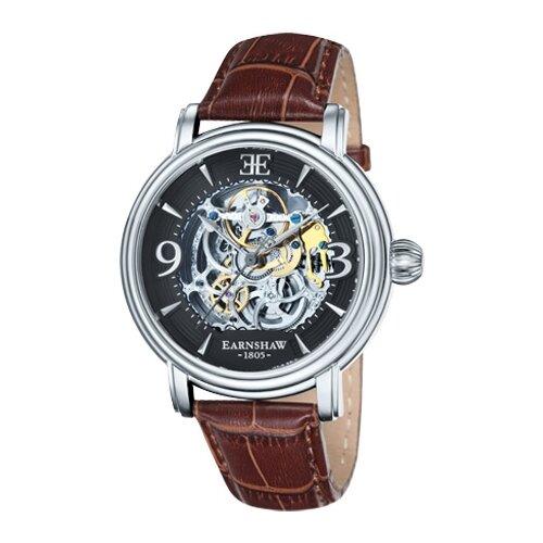 Наручные часы EARNSHAW ES-8011-02 наручные часы earnshaw es 8011 02