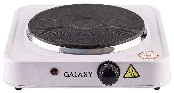 Сравнение с Galaxy GL 3001 плитка электрическая