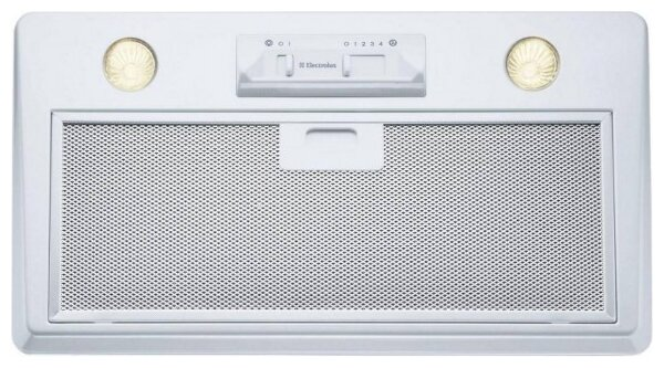Electrolux EFG 50250 W