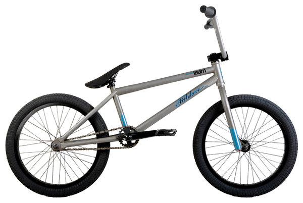 Велосипед для взрослых Fitbikeco Team Street (2008)