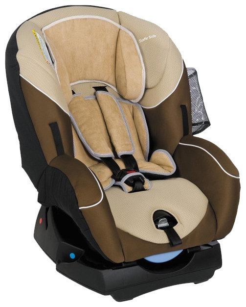 Автокресло группа 0/1 (до 18 кг) Safety 1st Baby Gold