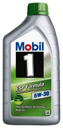 MOBIL 1 ESP Formula 5W-30 1 л