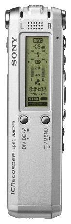 Диктофон Sony ICD-SX57