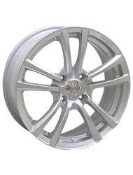 Racing Wheels H-346 6.5x15 4x98 ET 40 Dia 58.6 W - фото 1