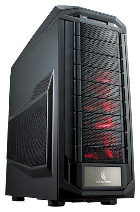 Компьютерный корпус Cooler Master Storm Trooper (SGC-5000-KKN1) w/o PSU Black