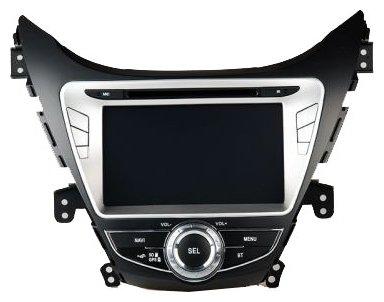 Автомагнитола TRINITY Hyundai Elantra