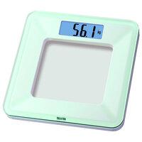 Весы электронные Tanita бытовые, напольные, большой экран, сенсорная платформа, точность 100 г, до 200 кг,