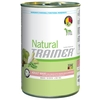 TRAINER Natural Adult Maxi Dry-Cured Ham, Rice and Royal Jelly canned