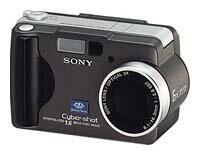 Фотоаппарат Sony Cyber-shot DSC-S30