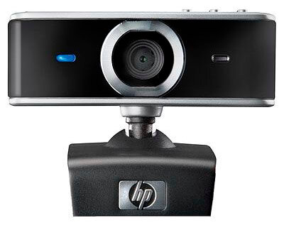 HP Веб-камера HP Premium Autofocus Webcam (KQ245AA)