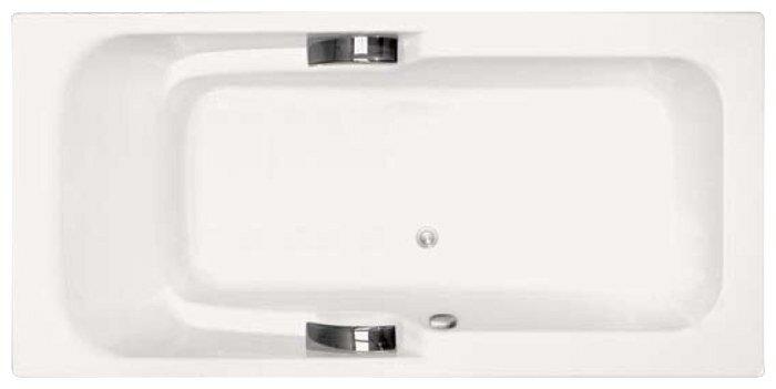 Отдельно стоящая ванна Oxame Omeris 170x80