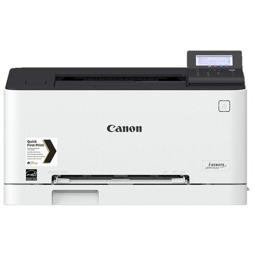 Купить Принтер Canon i-SENSYS LBP613Cdw белый