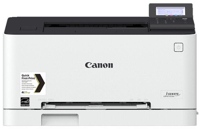 Canon Принтер Canon i-SENSYS LBP613Cdw
