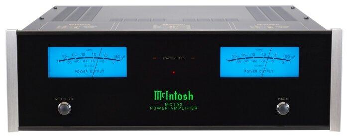 Усилитель мощности McIntosh MC152