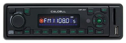 Calcell CMP-2021