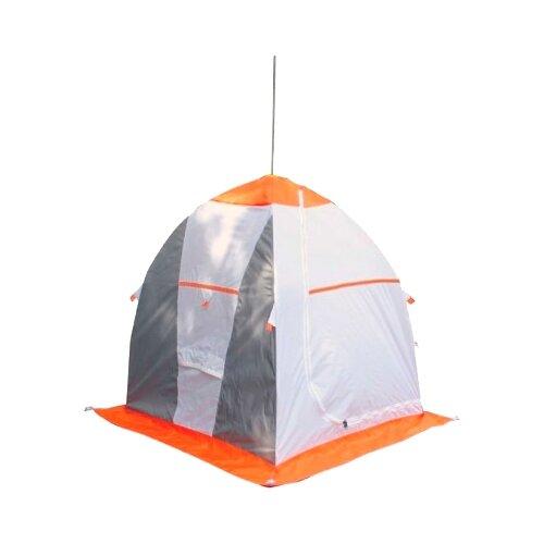Фото - Палатка Митек Нельма 1 палатка митек нельма 1