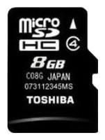 Toshiba SD-C08GJ