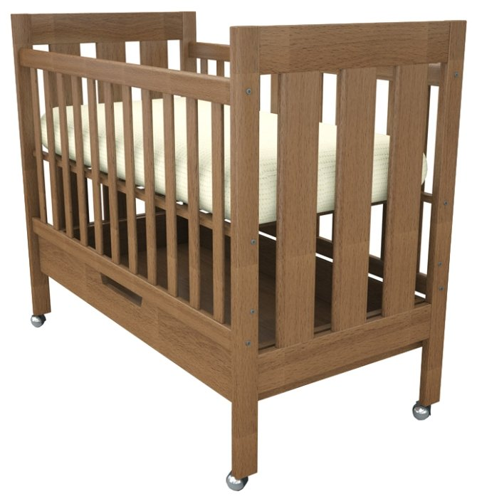 Кроватка Woodman Oscar