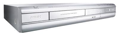 Philips DVDR520H
