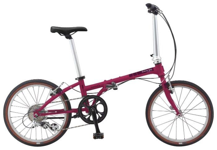 Городской велосипед Dahon Boardwalk D8 (2015)