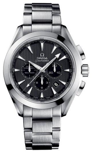 Наручные часы Omega 231.10.44.50.06.001