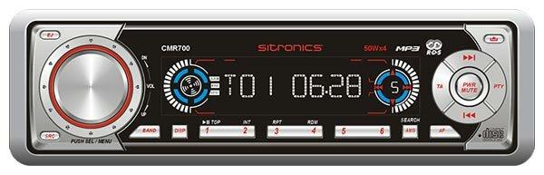 Автомагнитола Sitronics CMR 700