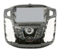 Автомагнитола Globex GU-F834 Ford Focus 3 2012-2013